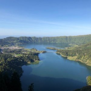 Paixão pelos Açores